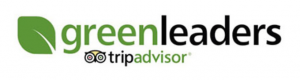 Image of Tripadvisor Greenleader Badge